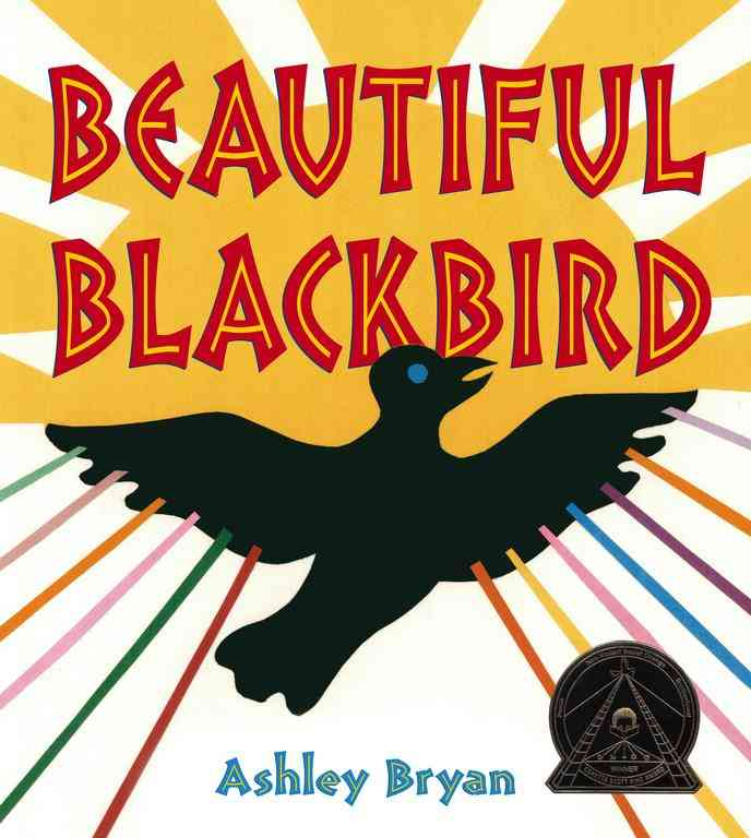 Beautiful Blackbird By Bryan, Ashley